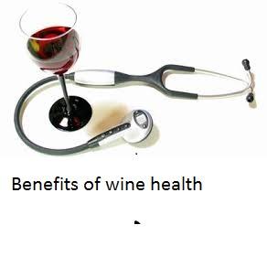 vino y salud