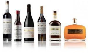 Ximénez Spínola products