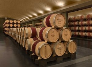 Montecillo wineries