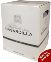 Bag in box 5L Rosado Carrillo
