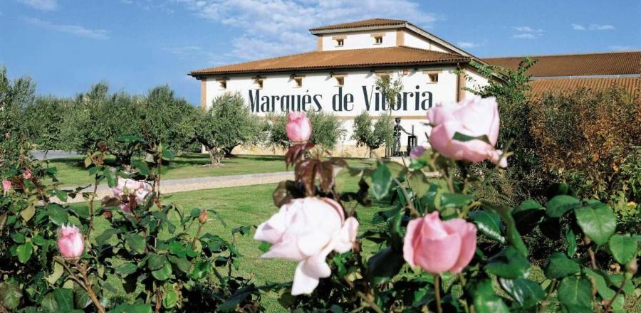 Rotweine aus dem Weingut Marqués de Vitoria