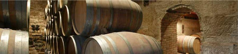 Rioja-Weine vom Weingut Agrícola Labastida