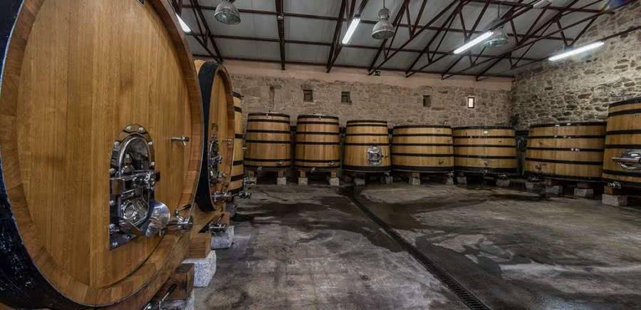 Garnacha-Weine vom Weingut Comando G.