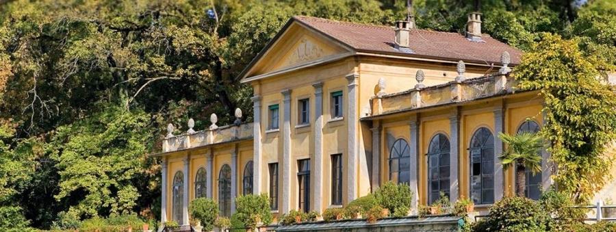 Sekt vom Weingut Conte Vistarino