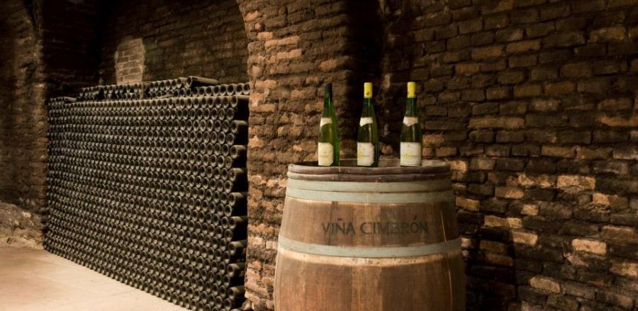 Weißweine aus dem Weingut Félix Sanz
