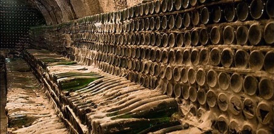 Rioja-Weine von Bodegas Lacort