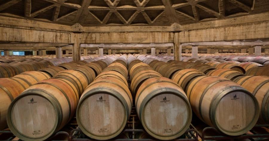 Spanische Weine vom Weingut Grupo Bodegas Olarra