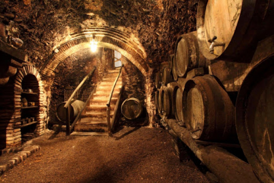Rotweine aus dem Weingut Viñaguareña
