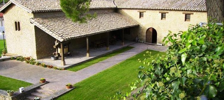 Roséweine vom Weingut Vinicola Navarra