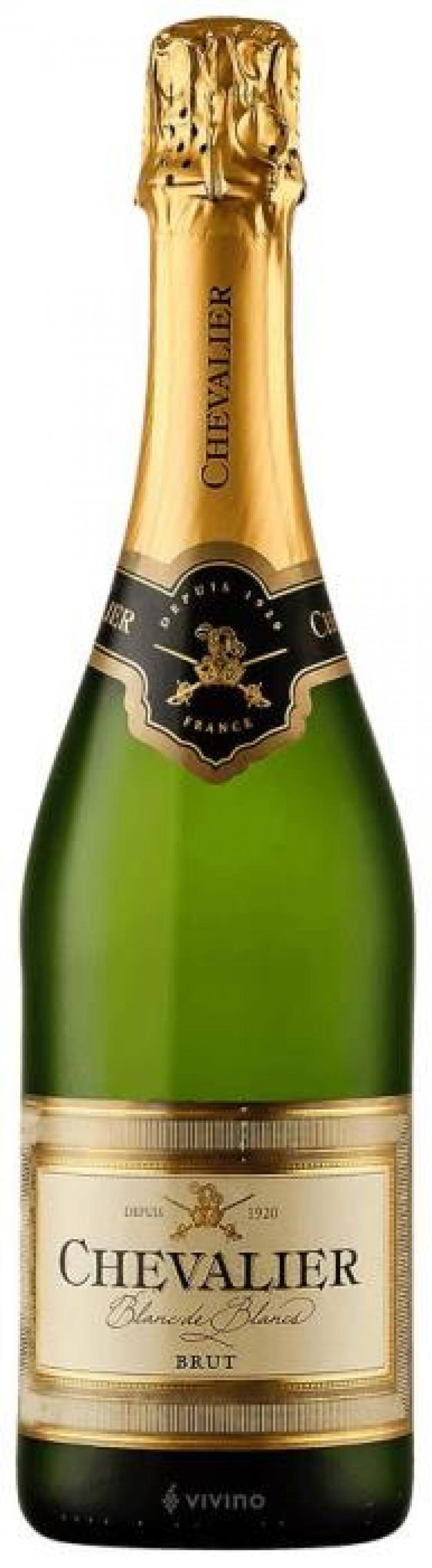 Sekt vom Weingut Domaine Chevalier