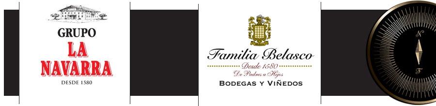 Frizzante Weine vom Weingut Grupo La Navarra