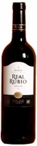 Real Rubio tinto joven