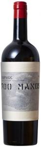 500 Manos