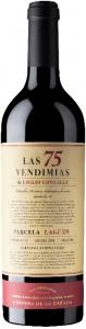Las 75 Vendimias de Emilio Gonzalez