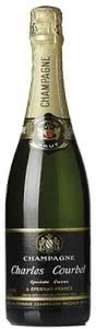 Champagne Charles Courbet Special Cuvee