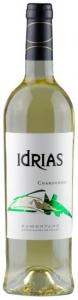 Idrias Chardonnay Ecológico