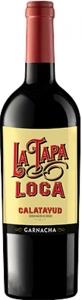 La Tapa Loca garnacha