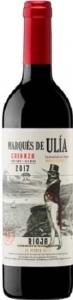 Marques de Ulía Crianza