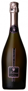 Tedeum Rose Grand Cuvee Speciale