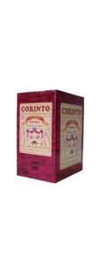 Bag in box 5 L Vermouth Corinto