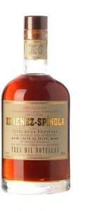Ximénez-Spínola Liquor Brandy-3000 Botellas