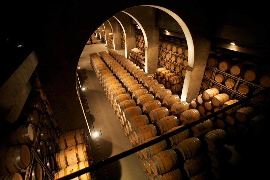 Weine aus dem Weingut Pago de los Capellanes