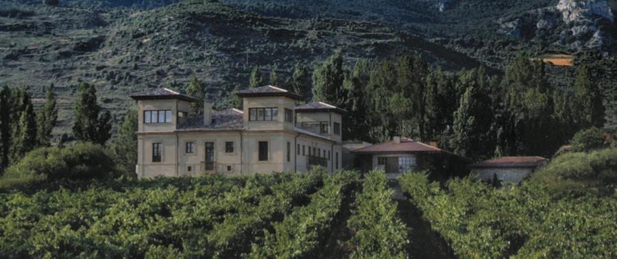 Rioja Wein aus der Bodega Puelles