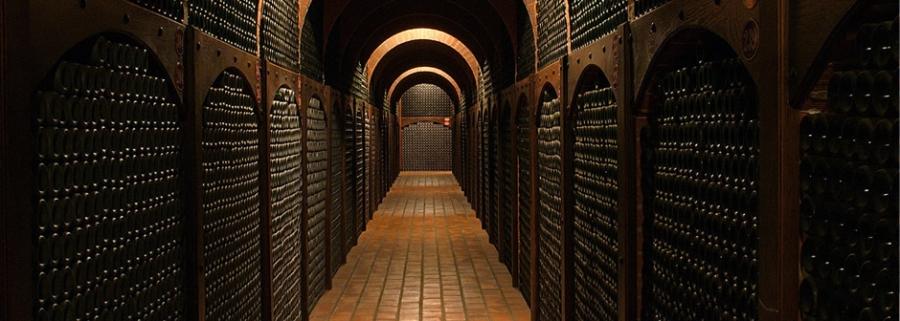 Spanische Weine aus dem Weingut Faustino