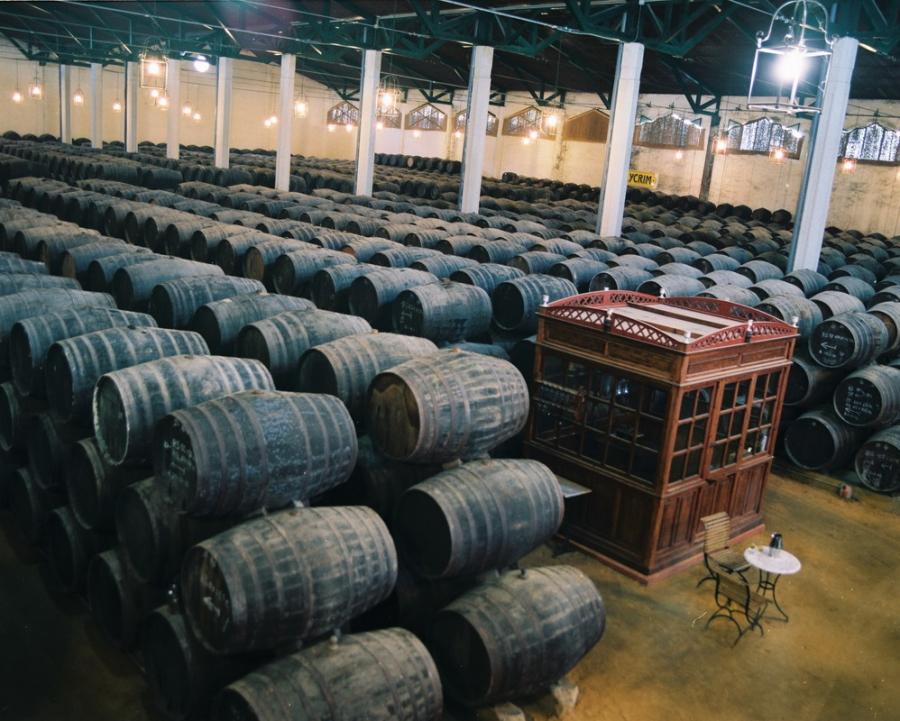 Weine des Weinguts Bodegas Aragonesas