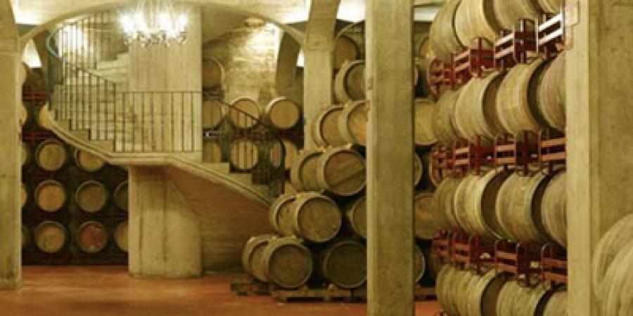 Rioja-Rotwein vom Weingut Marques del Puerto