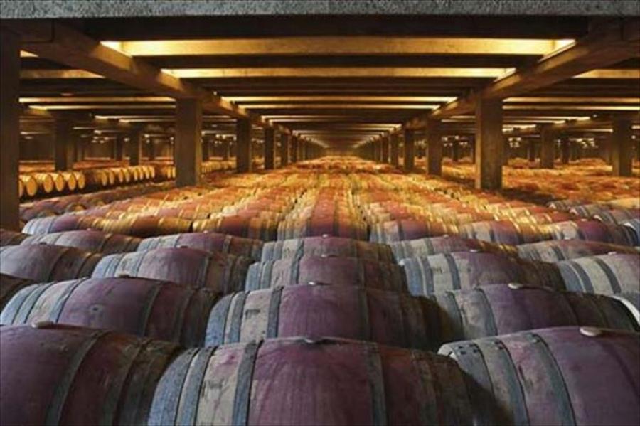 Spanische Weine aus dem Weingut Riojanas