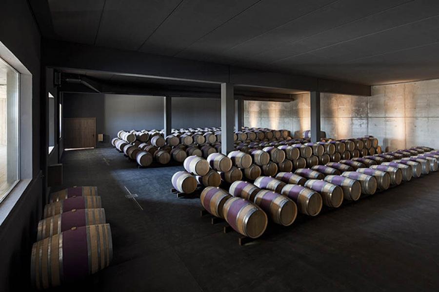Weine aus dem Weingut El Vinculo