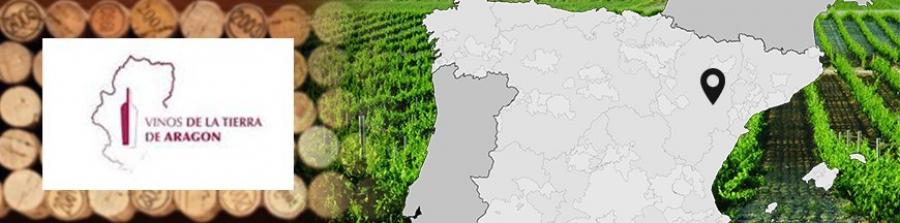 Wines of Bajo Aragon-Spain