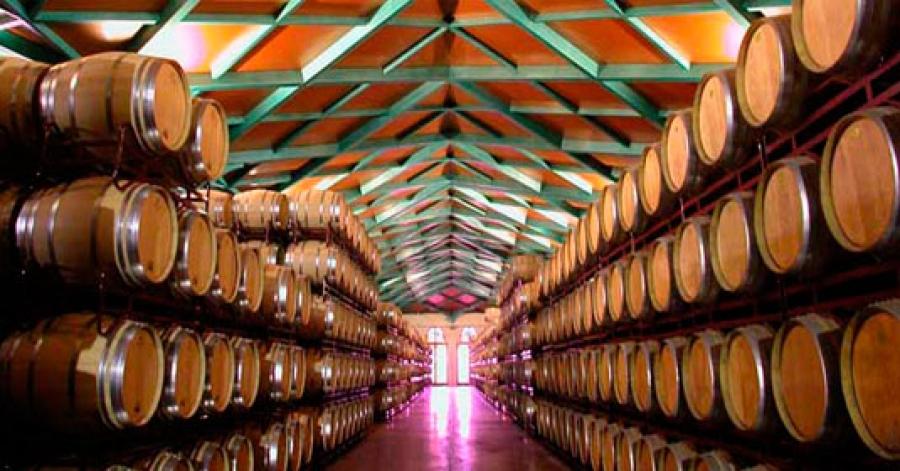 Spanische Weine vom Weingut Grandes Vinos y Viñedos.