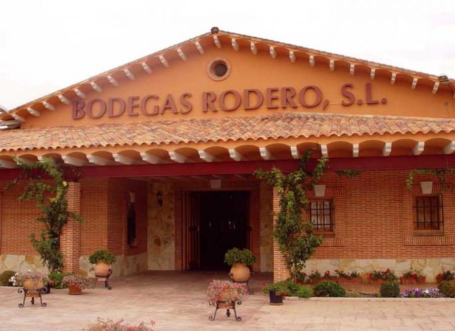 Qualitätsweine aus dem Weingut Carmelo Rodero