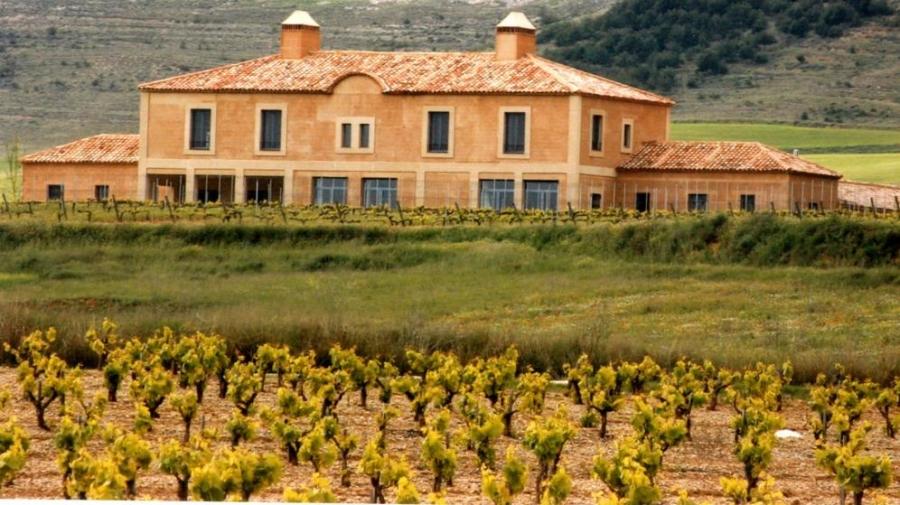 Weine aus Spanien vom Weingut Alonso del Yerro