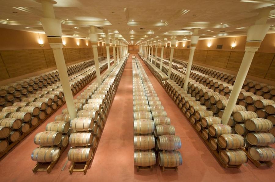 Rotweine vom Weingut Finca Valpiedra