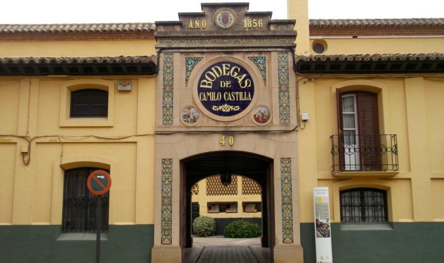 trockene und süße Weine aus dem Weingut Camilo Castilla
