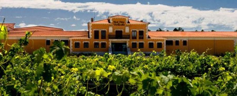 Weine aus dem Weingut Pradorey
