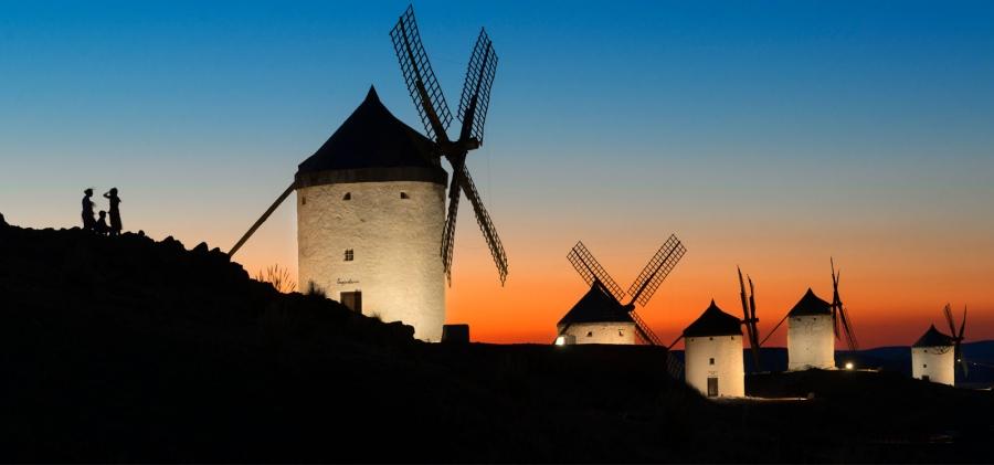 wines from D.O. VT Castilla-La Mancha