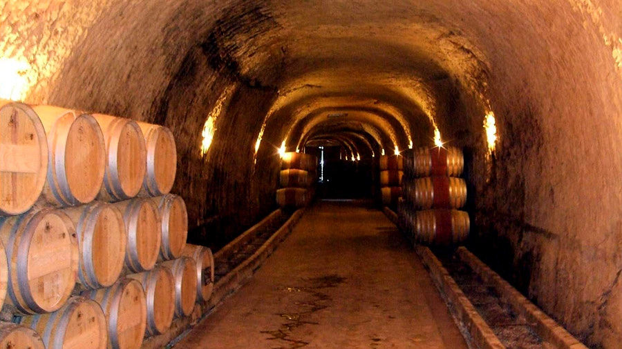 Spanische Weine aus dem Weingut Sierra Cantabria