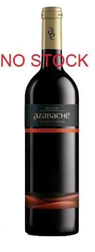 Azabache Reserva