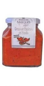 Piquillo Pepper Sauce