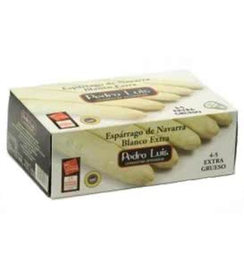 Asperges de Navarre (10-14 fruits, 720 ml)