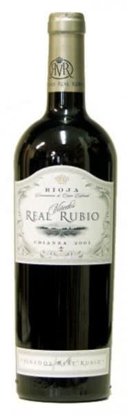 Real Rubio Crianza magnum