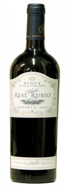 Real Rubio Reserva