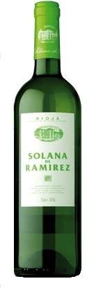 Solana De Ramírez  Blanco