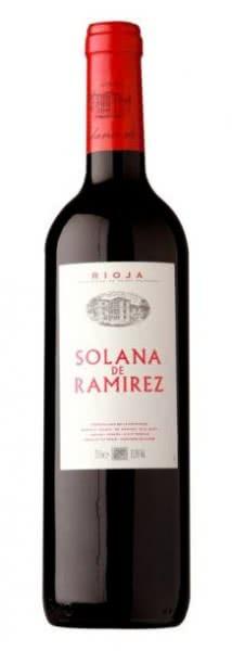 Solana Ramírez 2014